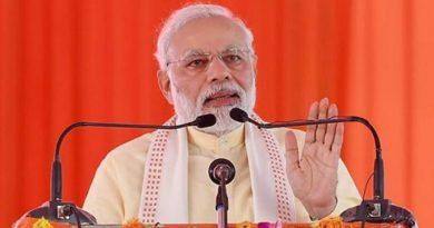 पीएम मोदी ने खोला अपने जीवन का ऐसा राज, 32 साल तह उन्हें ढूँढते रहे बैंक अधिकारी