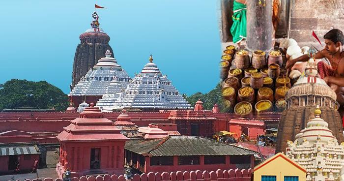 Photo of इस मंदिर के चमत्कार के आगे वैज्ञानिकों ने भी टेक दिए घुटने, कई चमत्कार छुपे हैं इस मंदिर में