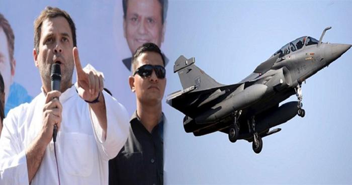 Photo of राजनीतिक गलियारे में राफ़ेल विमान के विवादों के बीच फ़्रांस के तीन राफ़ेल विमान पहुँचे भारत