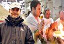 जानिए कैसी रही राहुल गांधी की मानसरोवर यात्रा, सहयात्री ने बताई पूरी कहानी