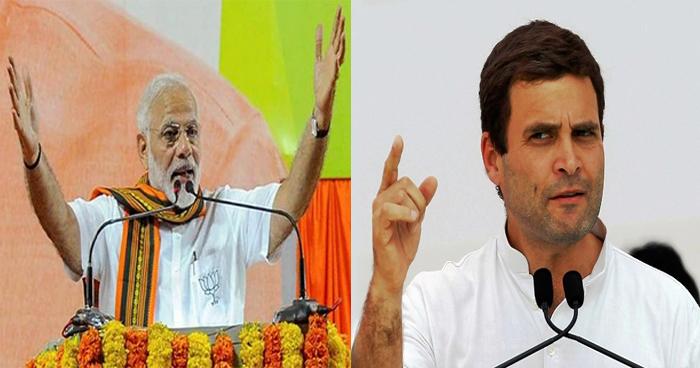 Photo of लोकसभा चुनाव 2019 होगा मोदी बनाम महादेव, कांग्रेस हर हर मोदी का जवाब देगी बोल बम से