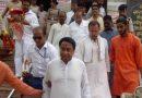 मध्य प्रदेश में वनवास ख़त्म करने की कांग्रेस की रणनीति, इन मुद्दों को भुनाने की कोशिश