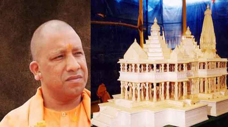 Photo of बीजेपी से नाराज अयोध्या संतो का बड़ा बयान 'गिरगिट की तरह रूप बदलना भगवान राम के साथ धोखा'