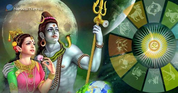 Photo of सोमवार से महादेव और माता पार्वती की कृपा से, इन 5 राशियों की होगी मनोकामनाएं पूरी, मिलेगी सफलता