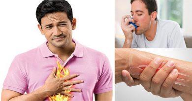 सीने की जलन को ना लें हल्के में, इसकी वजह से हो सकती हैं यह 5 गंभीर बीमारियां