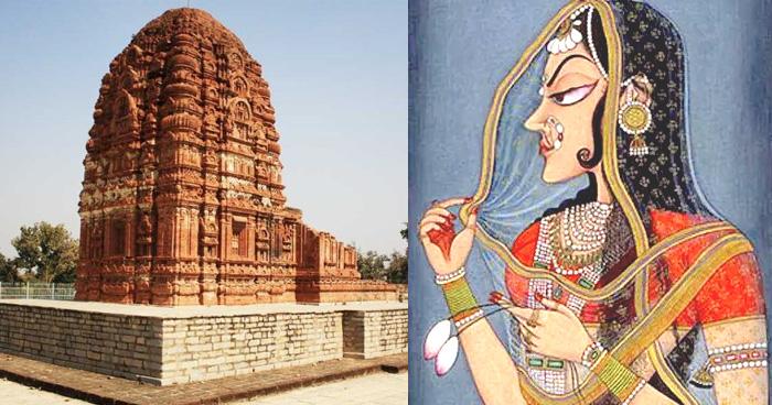 Photo of ताजमहल से भी पुरानी प्रेम कहानी है इस जगह की, रानी ने बनवाया था राजा के लिए