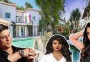 बॉलीवुड के इन सितारों के इन सितारों के भारत में ही नहीं बल्कि विदेशों में भी आलीशान बंगले