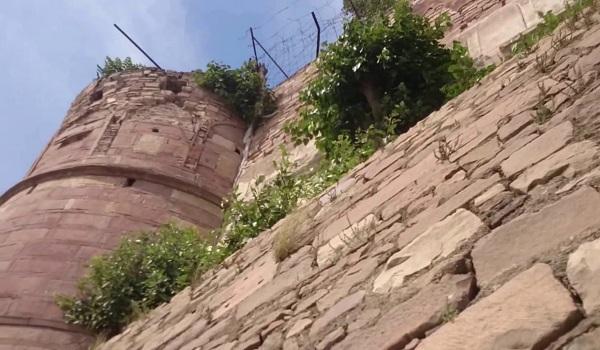 अकबर का किला