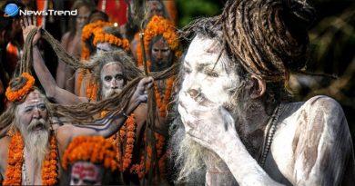 नागा साधु कैसे बनते हैं | नागा साध्वी की दुनिय | खुद का श्राद्ध करते हैं naga sadhu