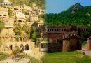 भानगढ़ का किला: यहाँ सूरज छिपते ही जाग जाती हैं आत्माएं