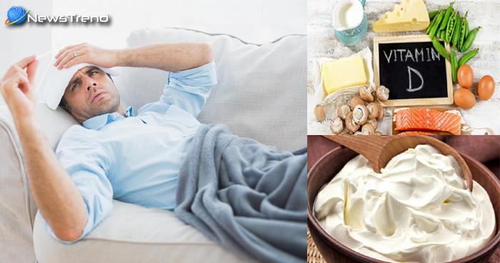 बार बार पड़ते हैं अगर आप भी बीमार तो दबा कर खाएं ये 6 चीज़े, ताउम्र दूर रहेंगी बीमारियां आपसे