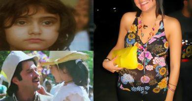 'मिस्टर इंडिया' की छोटी सी बच्ची 'टीना' अब दिखती है ऐसी, इसलिए फिल्मों से बना ली दूरी