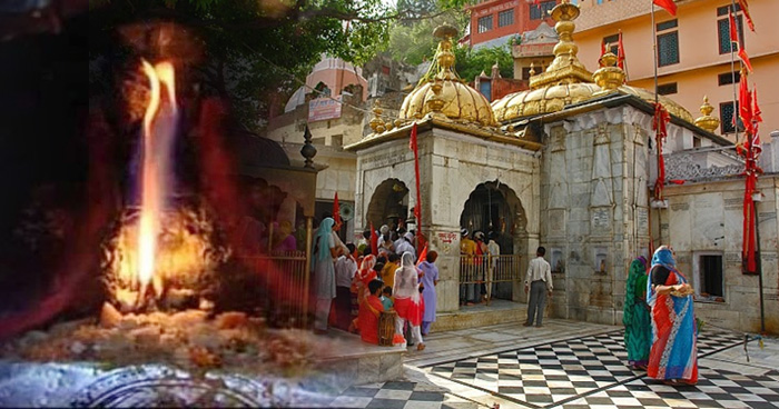 सोने के छत्र वाली मां ज्वाला देवी शक्तिपीठ से जुड़े 8 रहस्य, हर भक्तों को जानना चाहिए