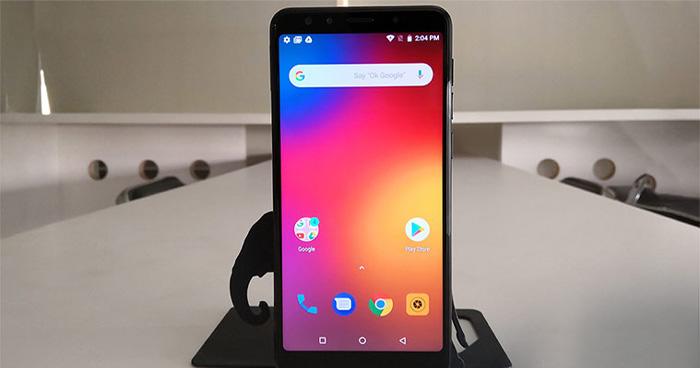 लेनोवो ने लॉन्च किए 2 धमाकेदार स्मार्टफोन Lenovo K9 और लेनोवो A5, जानिए कीमत और फीचर्स