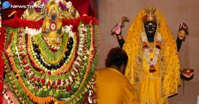 नवरात्रि के दौरान माता दुर्गा के इन 6 अवतारों के नामों का करें जाप, सभी संकटों का होगा नाश