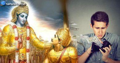 भगवान श्रीकृष्ण ने महाभारत में की थी भविष्यवाणियां, जो कलयुग में हो रही है सच