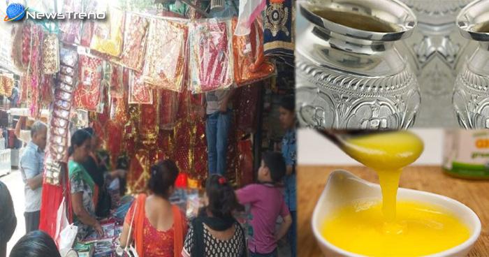 नवरात्रि के दौरान कर रहे हैं खरीदारी, तो इन बातों का रखें ध्यान, आपकी सभी मनोकामनाएं होंगी पूरी