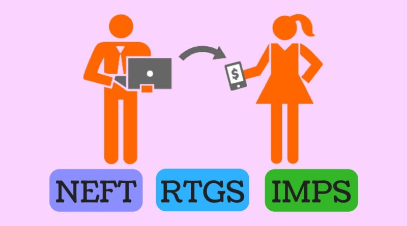 RTGS Meaning and full form