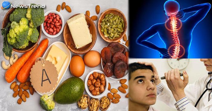 विटामिन ए ज्यादा लेने के होते हैं ये 6 बड़े नुकसान, नंबर 3 से तो हर दूसरा इंसान परेशानन