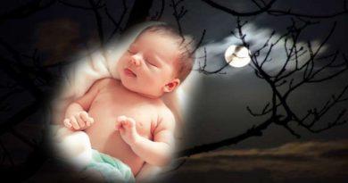 अमावस्या के दिन जन्म