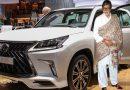 अमिताभ बच्चन ने ली है करोड़ों की लग्जरी कार, एक घंटे में 210KM की स्पीड चल सकेगी