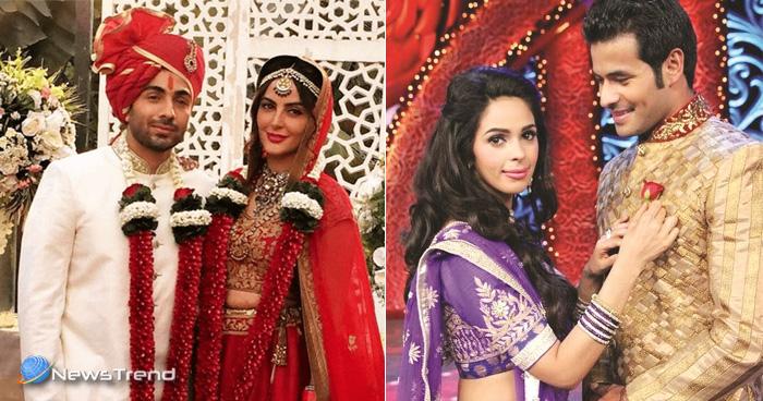 Photo of एक साल भी नहीं टिक पाई इन मशहूर सितारों की शादी, नंबर 3 ने तो 2 महीने में ही ले लिया था तलाक