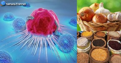 खानें में शामिल करें ये 4 चीजें, कैंसर की हो जाएगी छुट्टी
