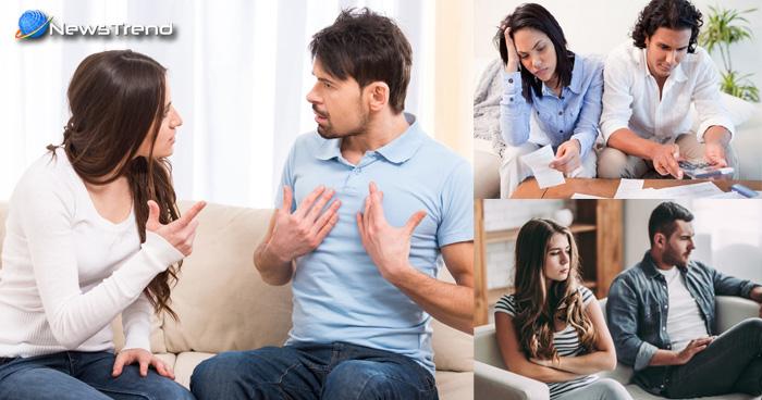 इन 5 वजहों से होती है कपल्स के बीच लड़ाई तो बनता है रिश्ता और मजबूत