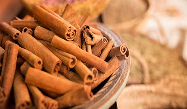 Cinnamon meaning in hindi