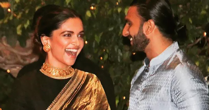 रणवीर-दीपिका ने अपनी शादी में किया सिर्फ 4 लोगों को इनवाइट, बॉलीवुड में मचा हड़कंप