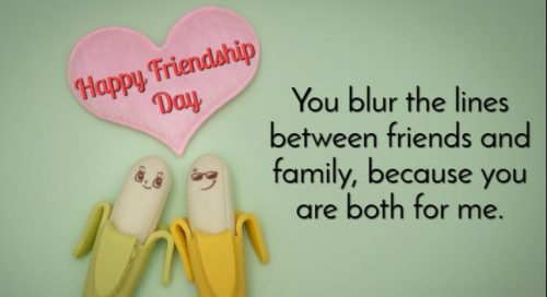 friendship wishes  in hindi