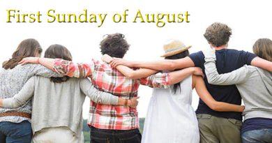 अगस्त के पहले रविवार को ही क्यों मनाया जाता है फ्रेंडशिप डे, जानें इसे मनाए जाने की वजह