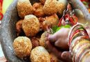 तिल चौथ की कहानी til chauth ki kahani तिल चौथ उद्यापन विधि तिल चौथ पूजा की विधिः til Chauth Puja Vidhi जानिये कैसे बनता है तिलकुट्टा ( tilkutta banaane ki vidhi ) -