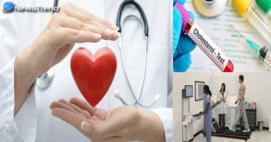 अगर रहना चाहते हैं दिल की बीमारियों से दूर, तो अवश्य कराएं यह जांच