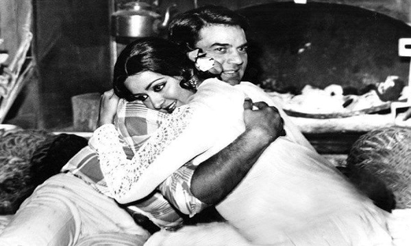 Dhramendra Hema Malini Love story in hindi