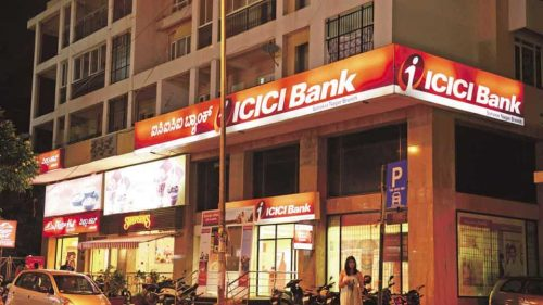 ICICI Bank Full form