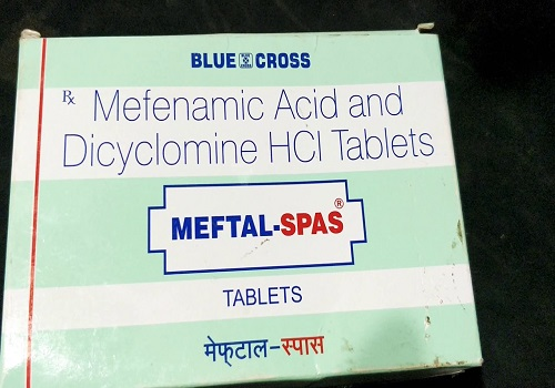Meftal spas tablets
