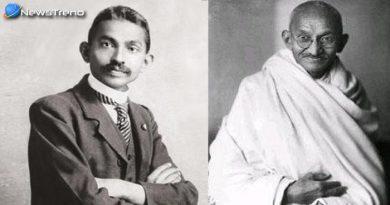 गांधी जयंती : इस वजह से सूट-बूट छोड़कर 'धोती' पहनी थी गांधी जी ने, जानिए कारण