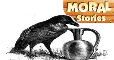 Short Moral Stories in Hindi