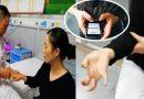 7 दिनों तक मोबाइल से चिपकी रही महिला, उसके बाद उसके हाथों का जो हाल हुआ वो….