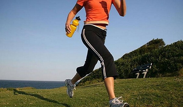 morning walk does helps in weight loss?
