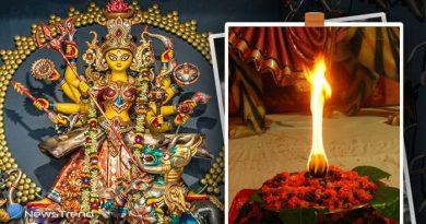 जानिये नवरात्र अखंड ज्योत के लाभ, कई बाधाओं से मिलता है छुटकारा