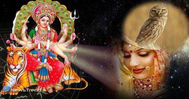 अगर आपको भी नवरात्रि में मिलने लगे ये शुभ संकेत, तो समझिए पूरी होगी मनोकामना