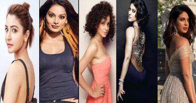 बॉलीवुड की 10 सबसे अमीर अभिनेत्री