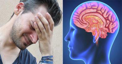 आपके दिमाग को धीरे धीरे खा रही है यह बीमारी, एक साथ कई मानसिक बीमारियों की है वजह