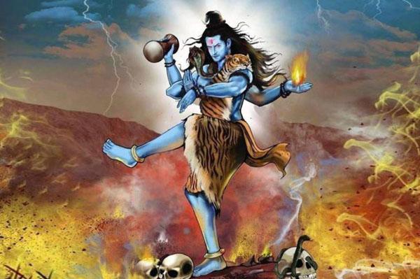 शिव तांडव स्त्रोत के लाभ