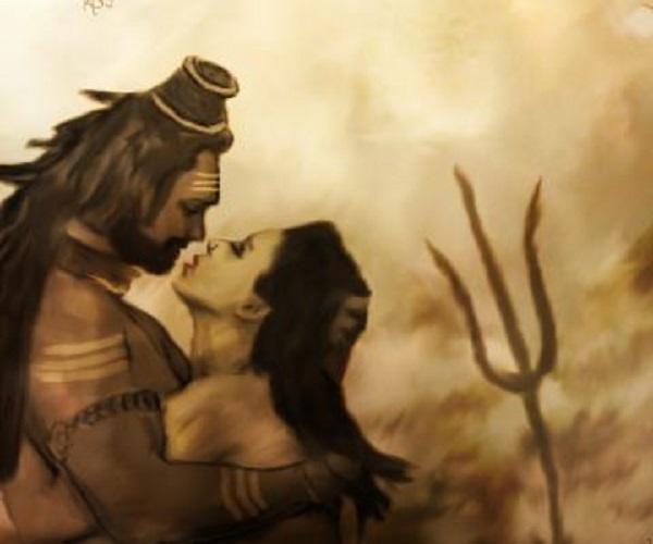 Shiv Sati Story in Hindi