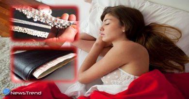 वास्तु शास्त्र के अनुसार रात को सोते समय ना करें ये 4 गलतियां, वरना करना पड़ेगा गरीबी का सामना