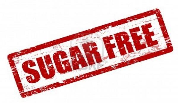 sugar free tablets
