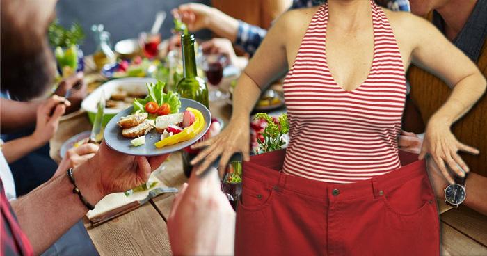 जमकर खाएं और घटाएं वजन, नहीं हो यकीन तो पढ़ें ये खबर